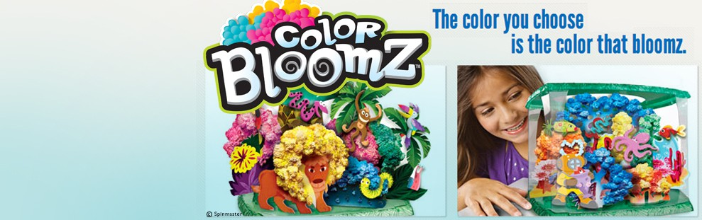 Color Bloomz