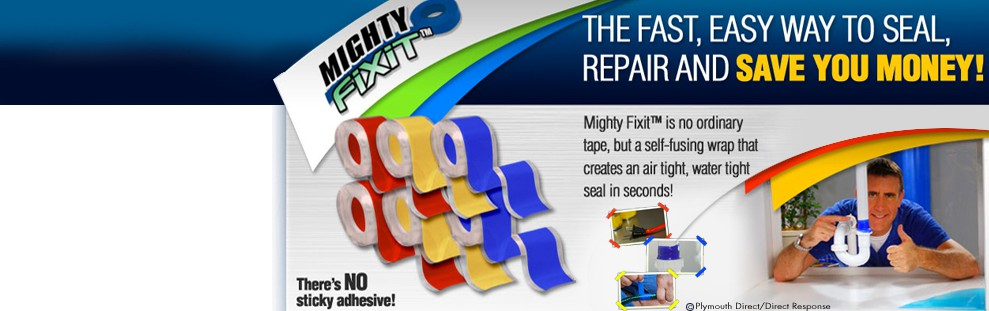 Mighty Fixit