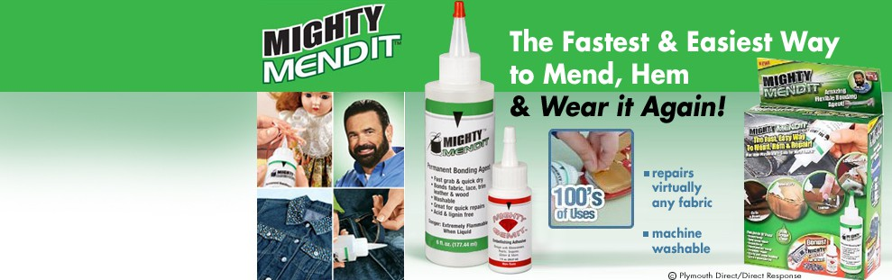 Mighty Mendit