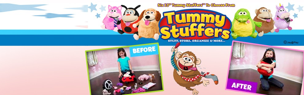 Tummy Stuffers