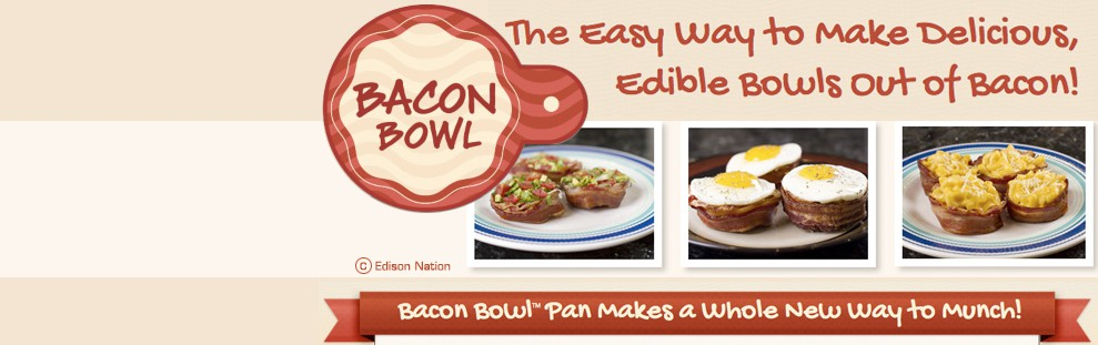 Bacon Bowl