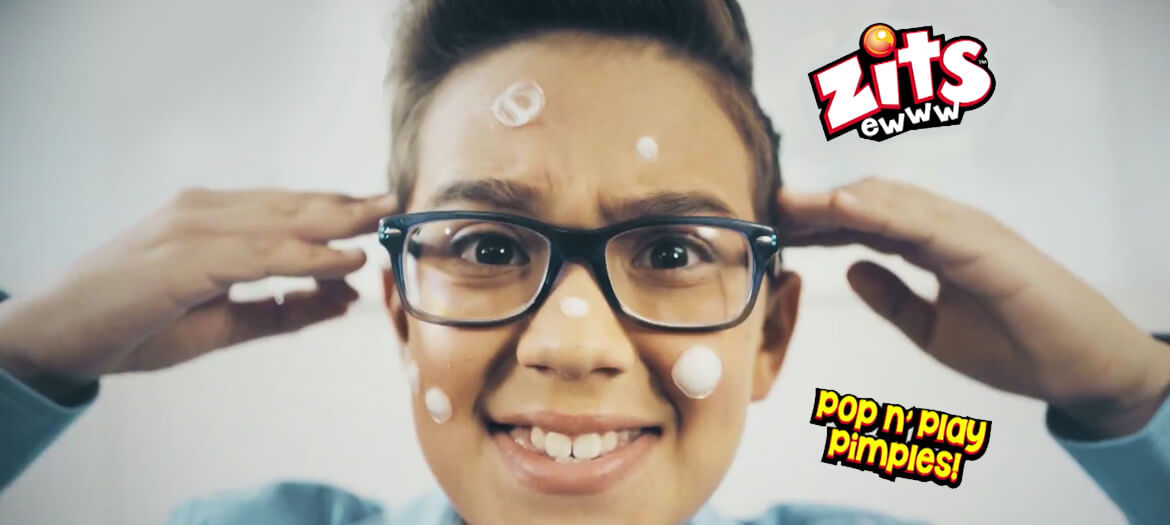 Zits! for President